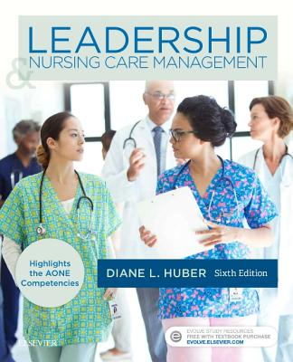 Image for Leadership and Nursing Care Management