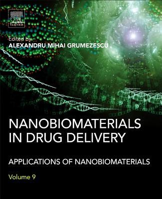 Nanobiomaterials in Drug Delivery: Applications of Nanobiomaterials