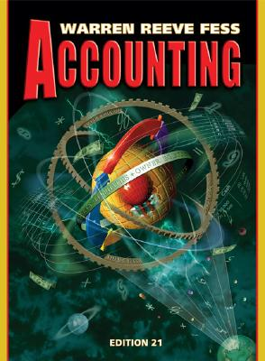 Image for Accounting (Accounting / Carl S. Warren)