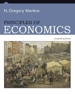 Image for Principles of Economics
