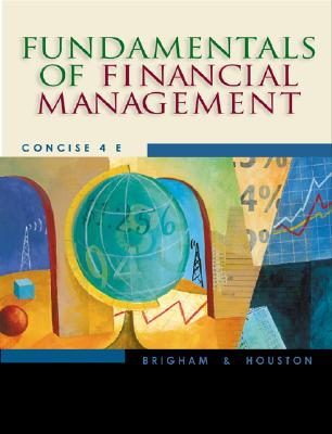 Image for Fundamentals of Financial Managmenet, 4th Edition