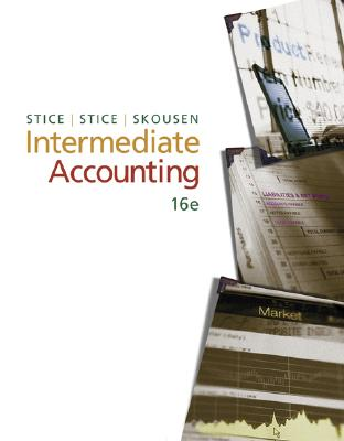 Image for Intermediate Accounting (with Business and Company Resource Center) (Available Titles CengageNOW)