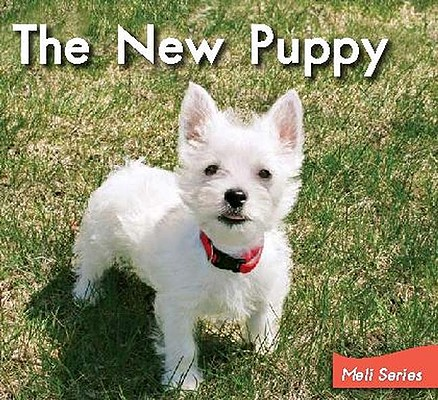 Image for Lap Book The New Puppy Grade 1 Leveal A, Lesson 3