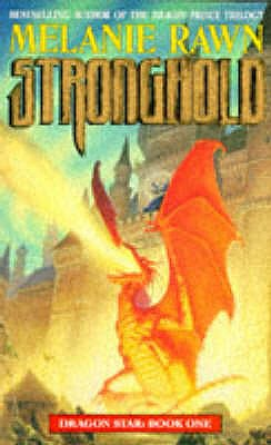 Image for Stronghold #1 Dragon Star [used book]