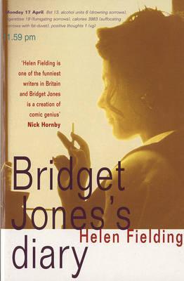 Bridget Jones's Diary: A Novel, Fielding, Helen