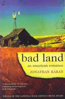 Image for Bad Land