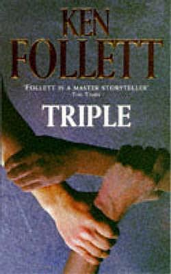 Triple [used book], Ken Follett