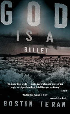 God Is A Bullet, Boston Teran