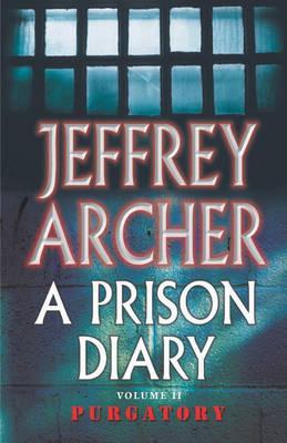 Image for Prison Diary 2 : Wayland - Purgatory