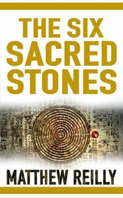 Image for The Six Sacred Stones