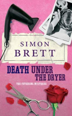 Death under the Dryer, Brett, Simon