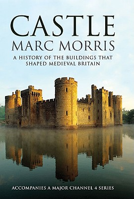 Image for Castle:  A History of the Buildings That Shaped Medieval Britain