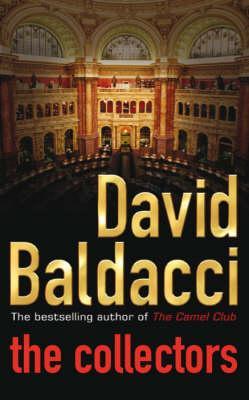 The Collectors, DAVID BALDACCI