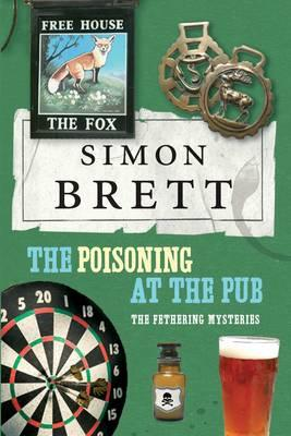 THE POISONING IN THE PUB, Brett, Simon