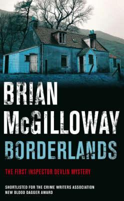 Borderlands, Mcgilloway, Brian