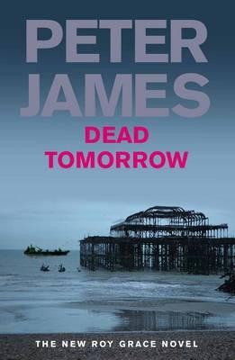 DEAD TOMORROW, James, Peter