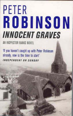 Innocent Graves, Robinson, Peter