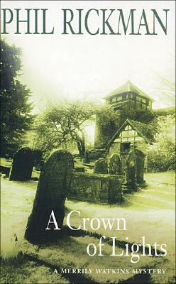 Image for A Crown of Lights (Merrily Watkins Mysteries)