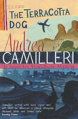 Image for The Terracotta Dog (Inspector Montalbano mysteries)