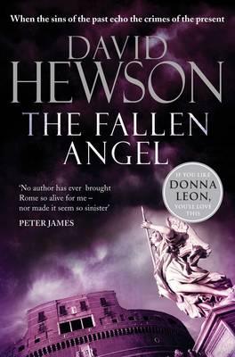 The Fallen Angel, David Hewson