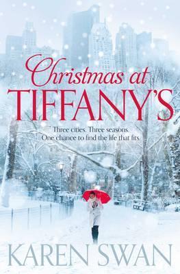 Christmas at Tiffanys, Karen Swan