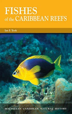Image for Fishes of the Caribbean Reefs (Caribbean Pocket Natural History Series)