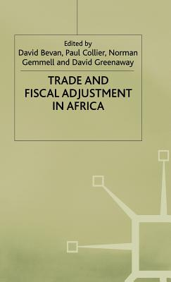 Image for Trade and Fiscal Adjustment in Africa