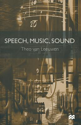 Image for Speech, Music, Sound
