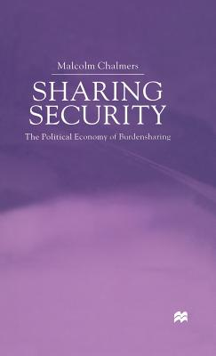 Sharing Security: The Political Economy of Burdensharing