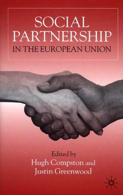 Image for Social Partnership in the European Union