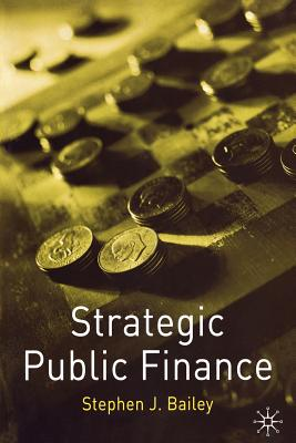 Image for Strategic Public Finance