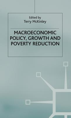 Image for Macroeconomic Policy, Growth and Poverty Reduction