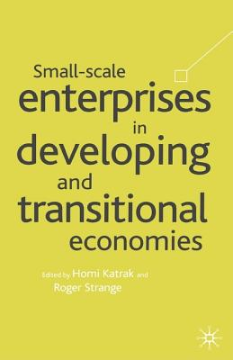Image for Small-Scale Enterprises In Developing And Transitional Economies