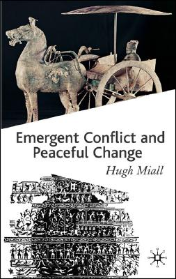 Image for Emergent Conflict and Peaceful Change