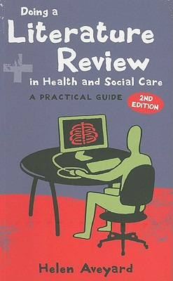 Image for Doing a Literature Review in Health and Social Care: A Practical Guide