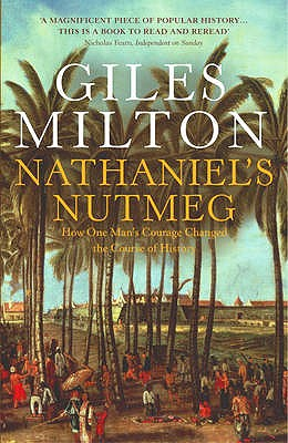 Image for Nathaniel's Nutmeg