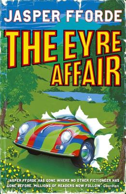 Image for The Eyre Affair