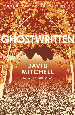 Ghostwritten, Mitchell, David