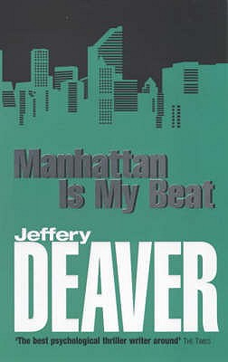 Image for Manhattan Is My Beat