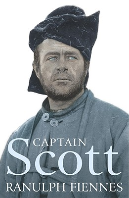 Image for Captain Scott