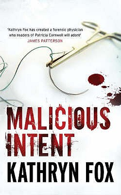 Image for Malicious Intent