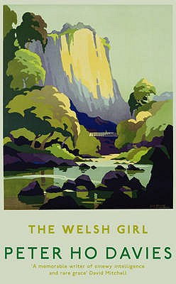 The Welsh Girl SIGNED 1st/1st