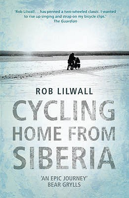 Image for Cycling Home from Siberia