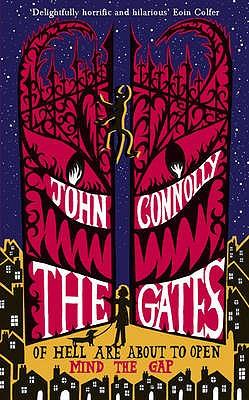 The Gates, Connolly, John.