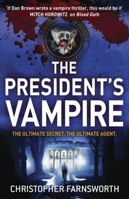 Image for Presidents Vampire