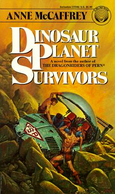 Image for Dinosaur Planet Survivors