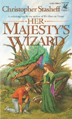 Image for Her Majestys Wizard