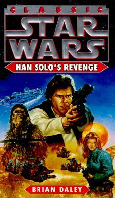 Han Solo's Revenge, Daley, Brian