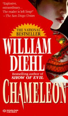 Chameleon, WILLIAM DIEHL