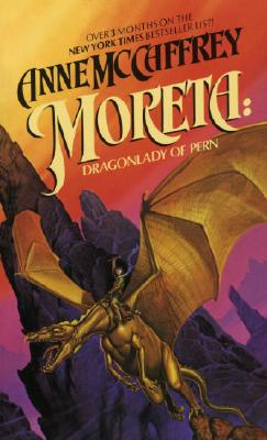 Image for Moreta: Dragonlady of Pern
